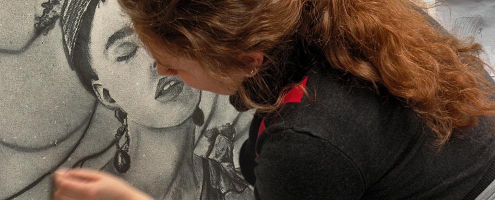 Referenzen stephan von knobloch kunst kurse essen